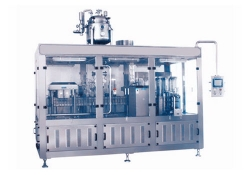 Tetrapack filling equipment, equipment for the food industry